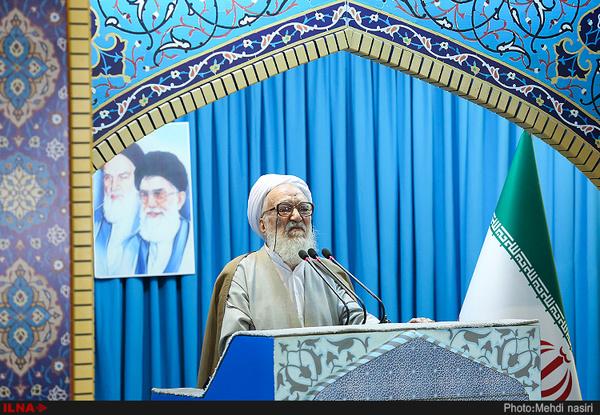 امام جمعه تهران:در خودروها کشف حجاب می شود