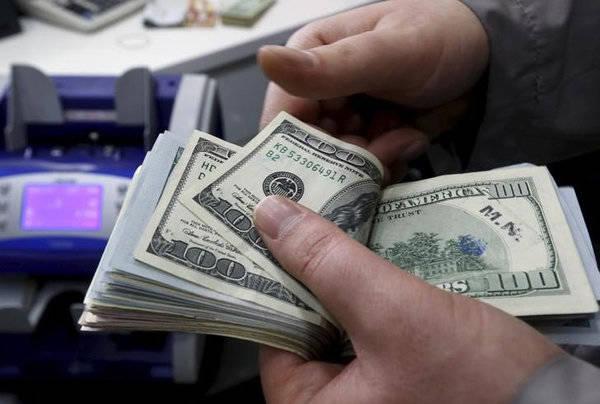 خروج ۵۹ میلیارد دلار سرمایه در ۲ سال