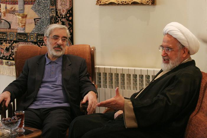 درخواست شورای اصلاح طلبان زنجان برای رفع حصر