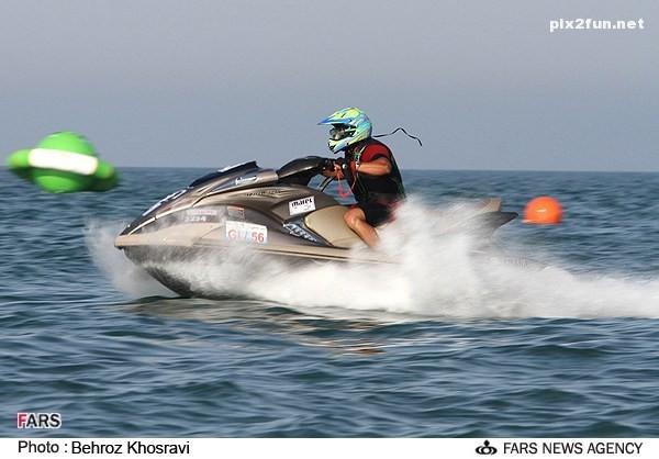 دادستان مازندران: با بدحجابی در قایق موتوری و جت اسکی برخورد می شود