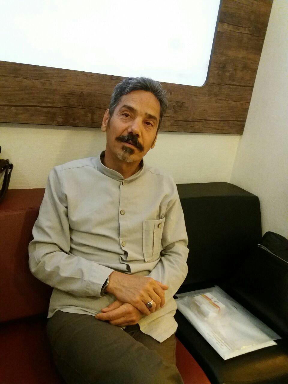 عبدالفتاح سلطانی به مرخصی آمد