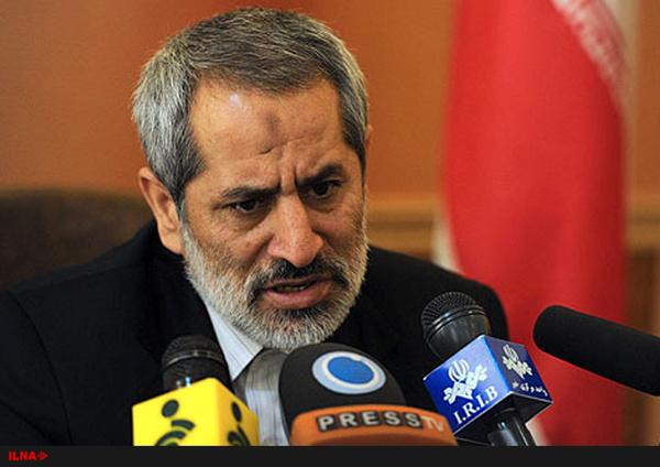واکنش دادستان تهران به نامه احمدینژاد درباره شرایط زندان بقایی: طوری نوشته انگار در زندان گوانتانامو بوده است!
