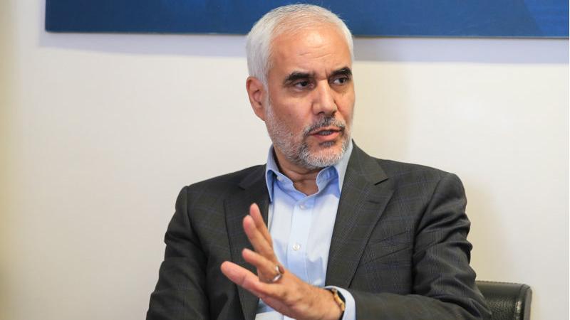 «اجازه ندارم تعداد بازداشتیها را بگویم»