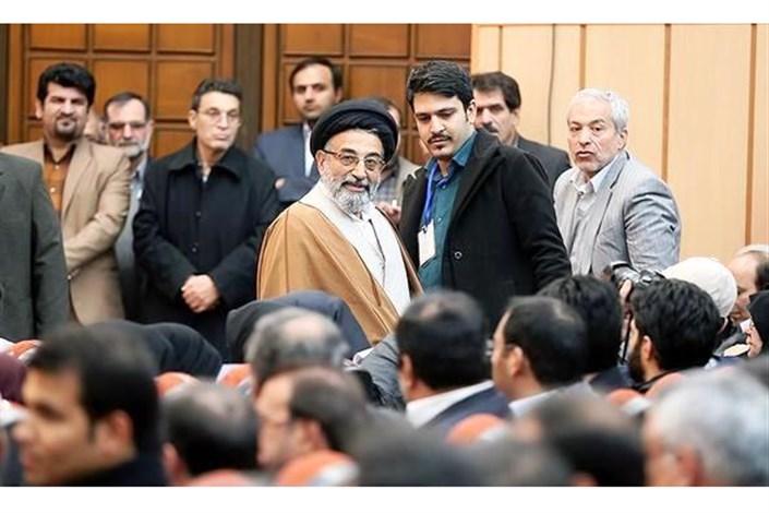 «موسوی لاری حکم شهرداری احمدینژاد را امضا نمیکرد»