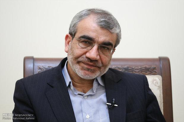 «رد صلاحیت احمدی نژاد به دلیل منع رهبری نبود»