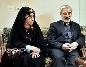 خانه میرحسین و رهنورد تغییر کاربری به زندان داده است