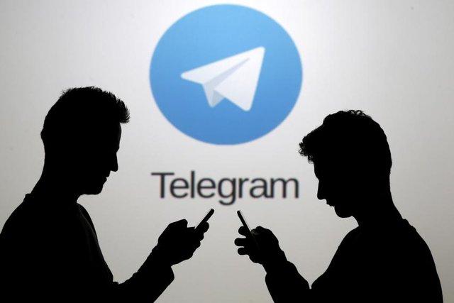 کند شدن سرعت تلگرام درایران براساس مصوبه مرکز ملی فضای مجازی