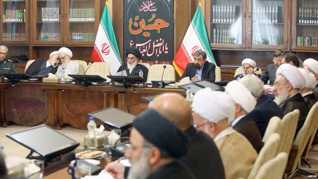 تشکیل هیئت عالی  نظارت بر اجرای سیاستهای کلی نظام