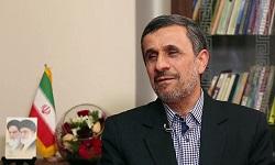 حضور نماینده تام الاختیار احمدی نژاد در کمیسیون تبلیغات