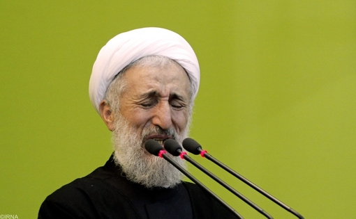 درخواست امام جمعه تهران برای انتخاب رییس جمهور «امام رضا پسند»