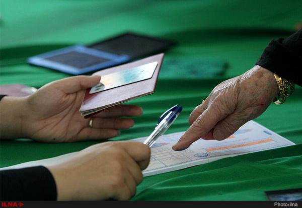 کمبود تعرفه رای در تهران