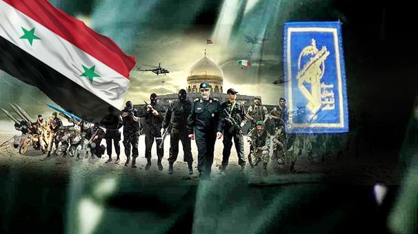 آغاز عملیات سپاه علیه داعش در انتقام از قتل محسن حججی