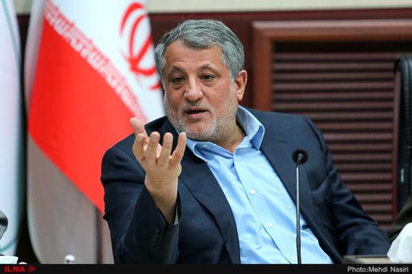 محسن هاشمی:۷۰۰ مدرسه در تهران با یک طوفان شدید تخریب میشوند