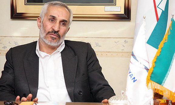 خامنه ای به احمدی نژاد تسلیت گفت