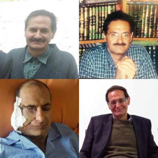 دبیرکل فدراسیون بینالمللی روزنامهنگاران: غفلت درباره درمان علیرضا رجایی مصداق نقض شدید حقوق بشر است
