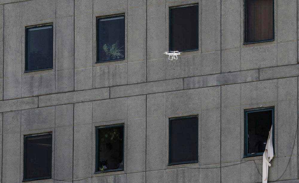 روایت مسوول دفتر یک نماینده از برخورد نزدیک با تروریستها در مجلس