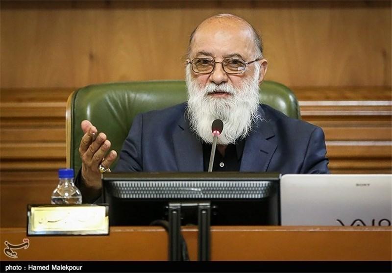 مذاکره چمران با لاریجانی درباره رد صلاحیت اعضای شورای شهر