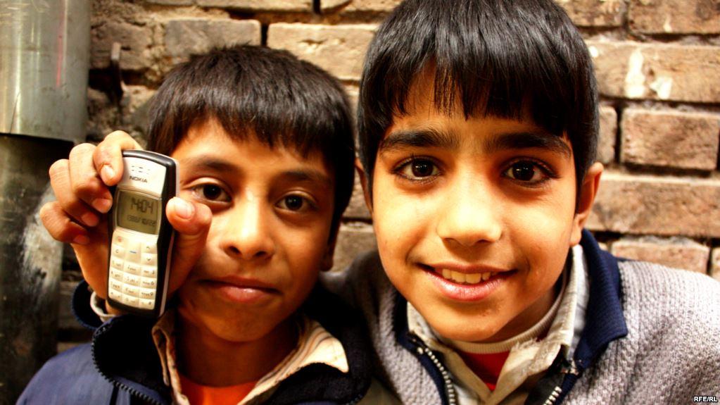 صدور کارت تحصیل برای کودکان بدون مدرک هویت