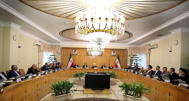 روحانی: دولت دوازدهم کارآمدتر و کم اشتباهتر خواهد بود