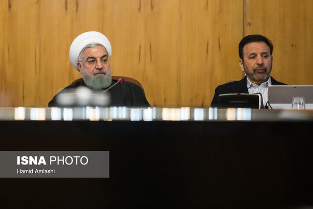 واکنش روحانی به درگیری های گلستان هفتم