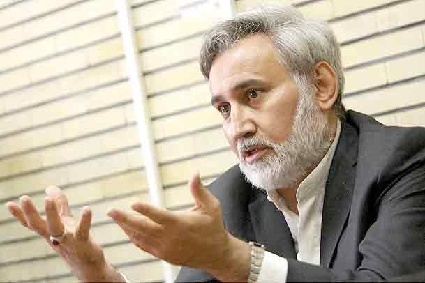 تحلیل محمدرضا خاتمی از مناظره دوم: آقایان نظام ۴۰ ساله را هدف گرفتهاند نه دولت ۴ ساله