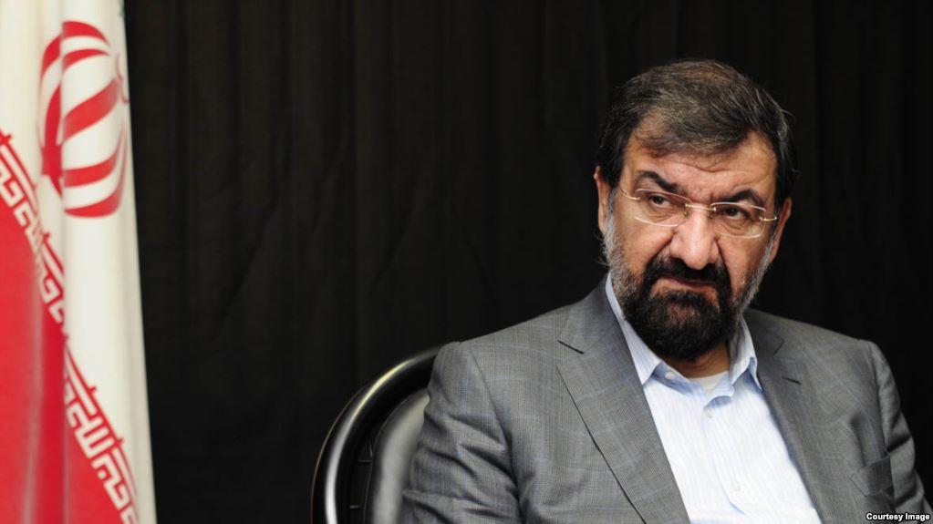 رضایی:فرح در انتخابات رای داد