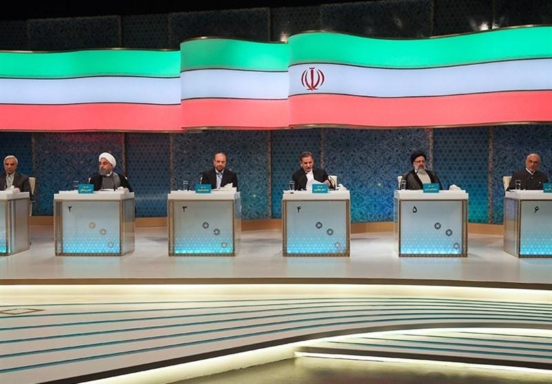 دعوت رسمی روحانی توسط رئیسی و قالیباف
