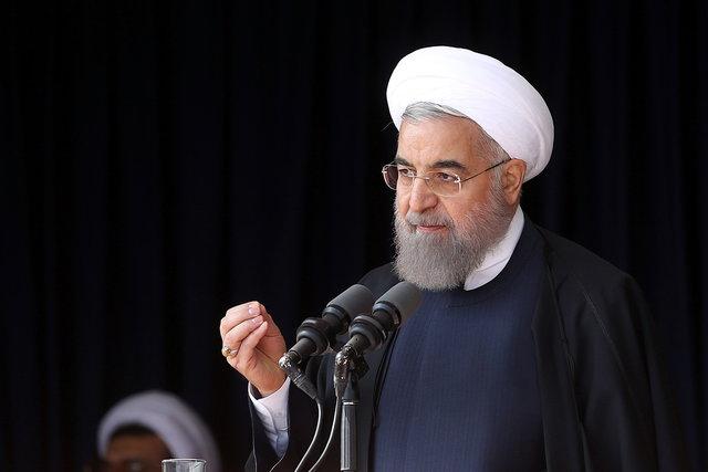 روحانی از مراجعه به رفراندوم در موضوعات اختلافی سخن گفت
