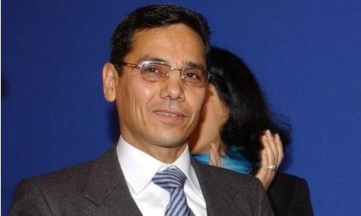 عبدالفتاح سلطانی اعتصاب غذا کرد
