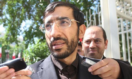 قاضی حیدریفر در اوین؛ اتهام: اختلاس