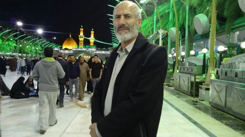 شکایتهای باقری با هدف ورود اصولگرایان به شورای یزد