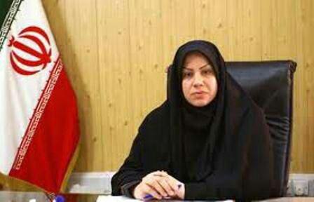 شهردار زن در آذربایجان شرقی