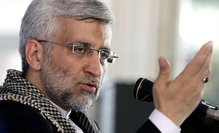 افشاگری احمدینژادیها درباره سعید جلیلی