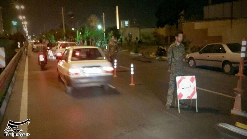 انتقاد آخوندی از فضای امنیتی در تهران