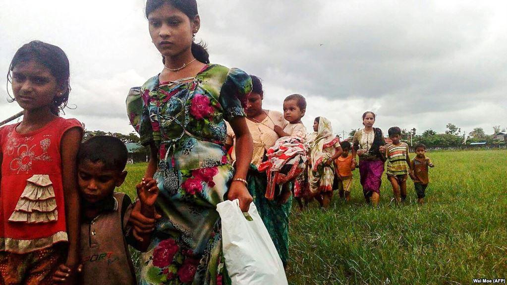 نامه 122 عضو دفتر تحکیم وحدت به دبیر کل سازمان ملل برای جلوگیری از نسل کشی مسلمانان میانمار