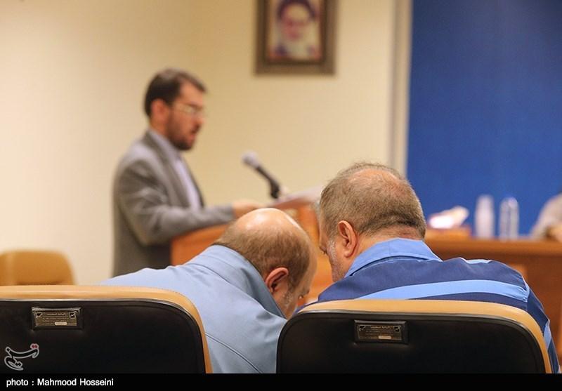 تایید حکم ۲۰ سال زندان متهم ردیف سوم پرونده بابک زنجانی