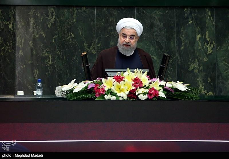 روحانی: نتوانستم ۳ وزیر زن معرفی کنم