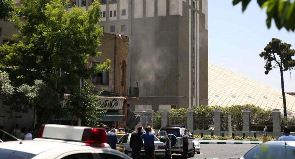 بیانیه فعالان مدنی کرد درباره حمله تروریستی تهران