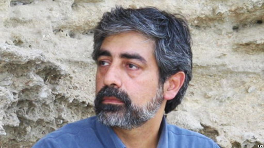 حسین زمان: علی لاریجانی من را ممنوعالکار کرد