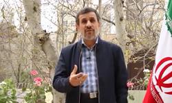 احمدی نژاد: قوه قضاییه به طور کامل از مسیر عدالت خارج شده است