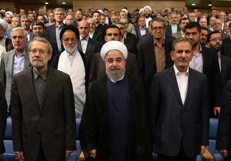 روحانی: دولت و عزیزان نظامی بنگاه دار خوبی نیستند