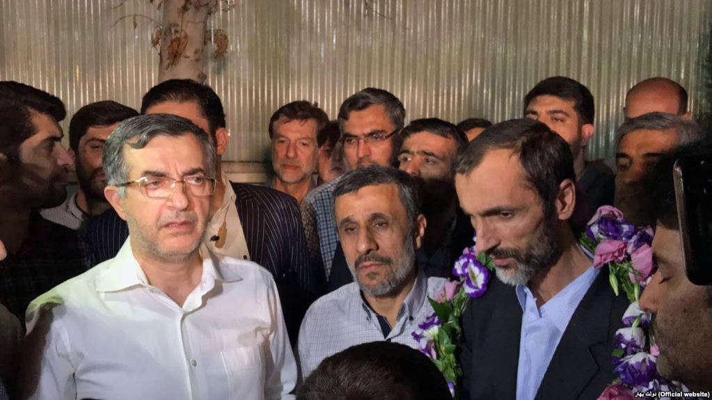 واکنش دیوان محاسبات به سخنان احمدی نژاد