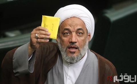 دبیرکل جبهه پایداری: اگر صالح برای اصلح کنار نرود خائن است