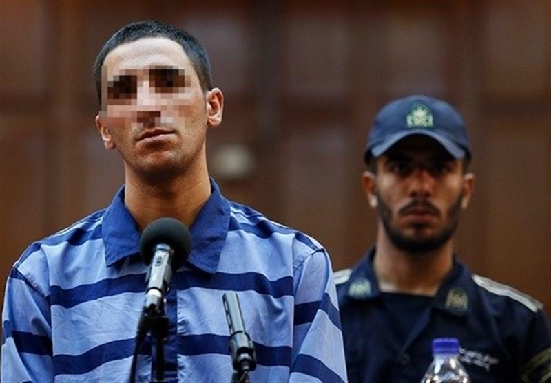 محکومیت متهمان پرونده بنیتا به قصاص۵۱ سال حبس و ۲۲۲  شلاق