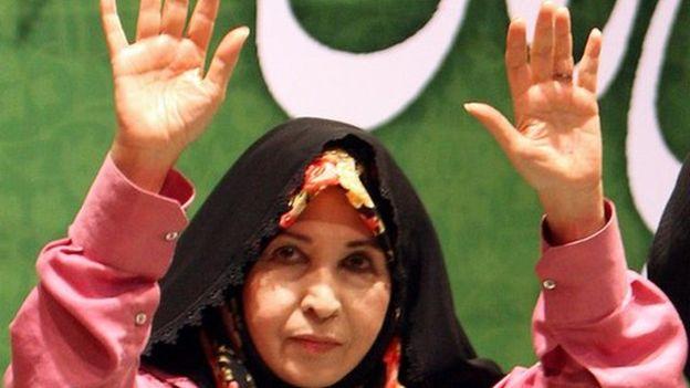 رهنورد: ریشه اعتراض به حجاب در تبعیض است