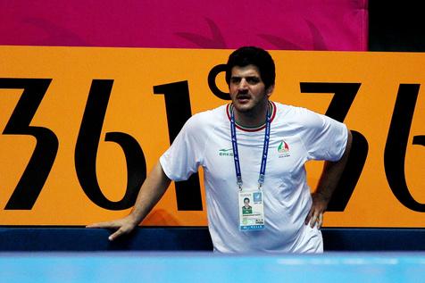 تهیه گواهی پزشکی برای رویارو نشدن ورزشکاران ایرانی با اسرائیلی