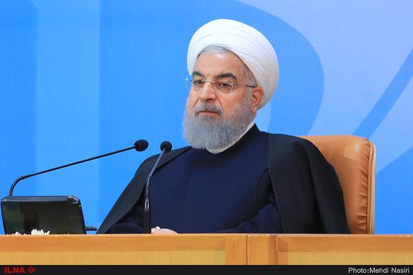 روحانی:امر به معروف  گرفتن یقه مردم در خیابان نیست
